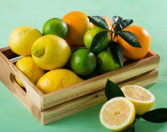 Como tirar o máximo de sumo dos citrinos
