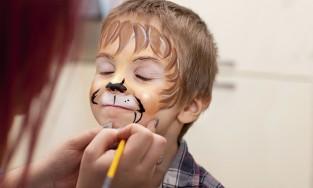 Carnaval: máscaras naturais e receitas divertidas