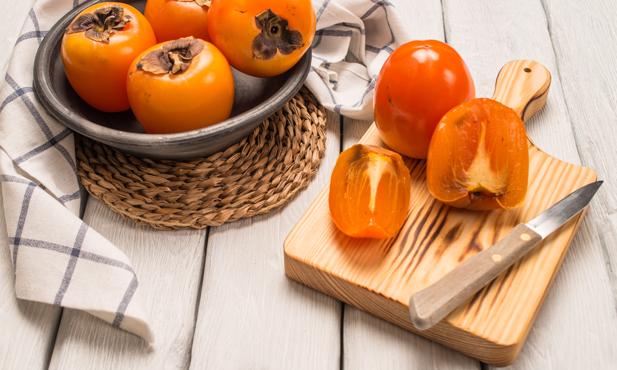 Dióspiro, o tomate doce