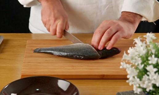 Como fazer filetes de peixe