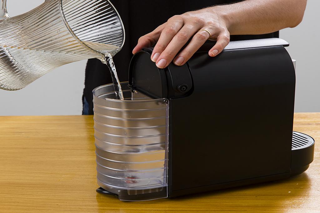 Descalcificação máquina café expresso pingo doce máquinas de café.
