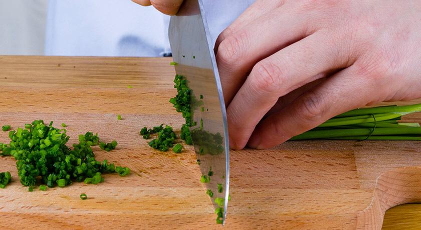 Como preparar ceviche: passo6
