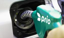 Postos de combustível | Prio