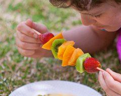 Sobremesas da Dieta Mediterrânica
