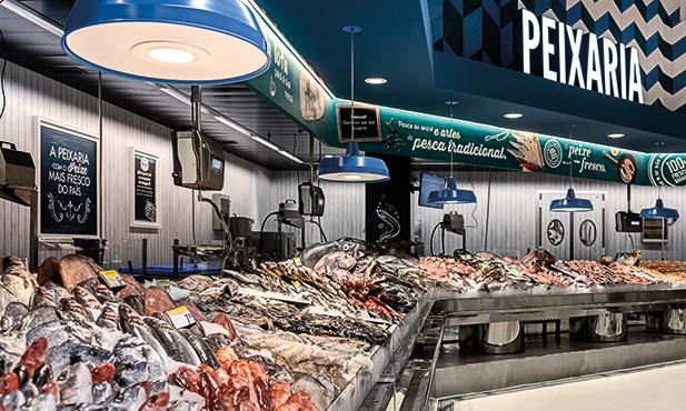 931f2ddfb Pingo Doce de Telheiras  novo mercado de Lisboa