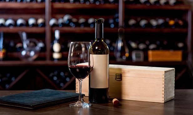 Como conservar vinho em casa