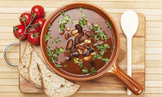 As mais típicas sopas portuguesas