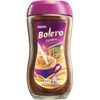 Mistura Solúvel Bolero 200 Gr