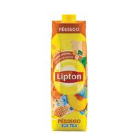Ice Tea Lipton Prisma Pessego 1Lt