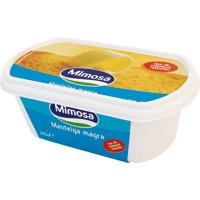 Manteiga Mimosa Magra 250G