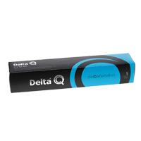 Cápsulas Delta Q Deqafeinatus 10 Uni