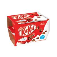 Iog Bic Nestlé Kit Kat 2X115G
