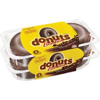 Bolo Snack Donuts Bombón 4Un