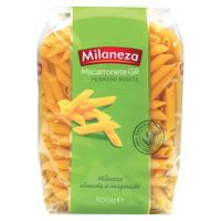 Massa Milaneza Macarronete Gr 500 Gr