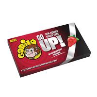 Past El Tr Gorila Go Up Strawb 15G