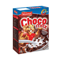 Cereais Chocomax Nacional 300 Gr