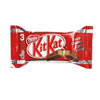 Snack Choc Kit Kat 3X45G