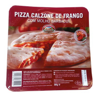 Pizza Calzone Frango C Tarradellas 300G