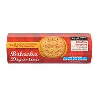 Bolacha Digestive Pingo Doce  400 Gr