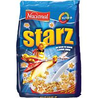 Cereais Starz Nacional 1 Kg