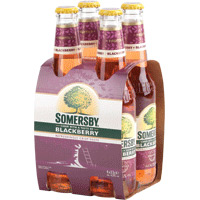Sidra Somersby Blackberry Tp 33Cl