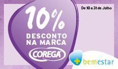 BemEstar | Corega