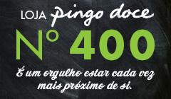 Loja nº 400