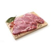 Porco Costeleta Cachaço