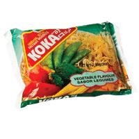 Massa Koka Instantanea Legumes 85G