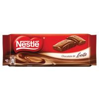 Tab Choc Leite Nestlé 100G