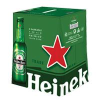 Heineken C/alc Tp 12X25Cl