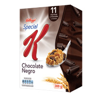 Special K Chocolate 375Gr