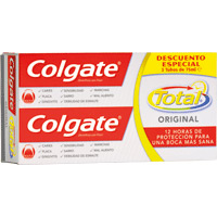 Dent Colgate Total 75Ml