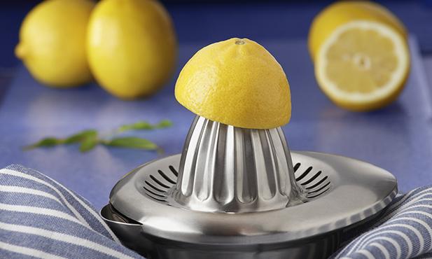 Os usos inesperados do limão