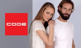 Code | Vestuário