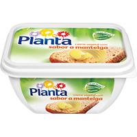 Creme Vegetal Planta Sab Manteiga 250Gr