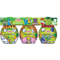Compal Essencial Kids 3X110 Ml
