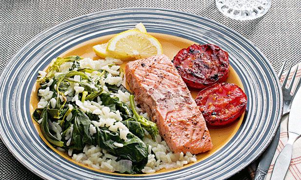 Receitas de Dieta Mediterrânica