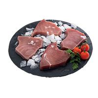 Bife de Atum Congelado 140G
