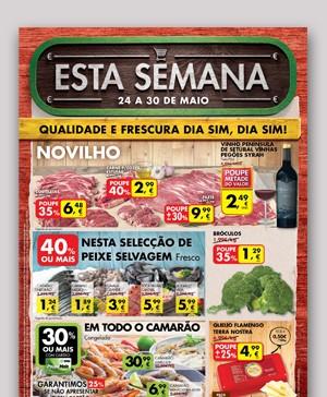 Esta Semana Madeira