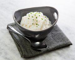 Como cozer arroz