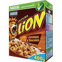 Cereais Lion | 400G