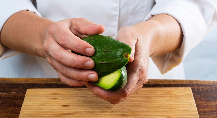 Como preparar guacamole2