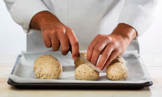 Pão de sementes em 10 passos
