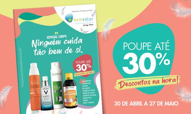 20cb78680 Desde medicamentos sem receita médica a produtos de cosmética