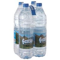 Água Fastio | 4X1.5Lt