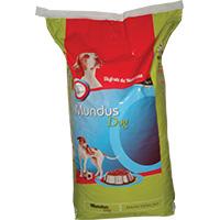 Comida Seca para Cão Mundusdog 20Kg