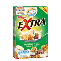 Cereal Kellogg´s Extra Frutas 375G