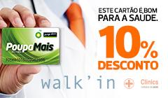 Walk'in Clinics