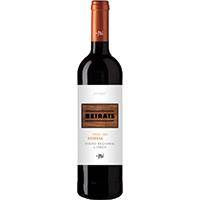 Vinho Lisboa Beirais Tinto 75Cl